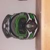 M size helmit