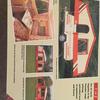 Pennine Pullman 6 berth trailer tent.