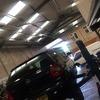 breaking vw polo for parts- bumper, bonnet, wing, door, mirror, wheels, engines