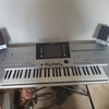 Yamaha Tyros 4 digital workstation