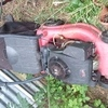 Petrol lawn mower spares or repair