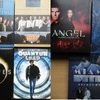 TV seasons + some films - mainly R2