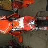 KTM 250cc 4 Stroke