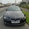 mint 06 bmw 335 turbo diesel.
