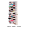 36 Pair Door Hanging Shoe Rack
