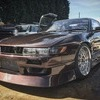Nissan Silvia ps13 street car s13 200sx skyline etc