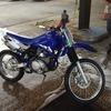 Crf 250 *broken* TTR 125 great bike