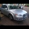 Audi a4 1.9 tdi se *2005* sat nav 'bose factory system