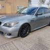 Manual E60 BMW 530i M5 Replica grey Black leather iDrive m5 e90 e92
