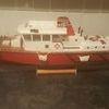 Samson 2 NR.574 Rc Boat