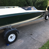 Riviera speed boat
