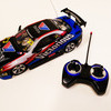 FREE SHIPPING RTR 1-14 Radio Control RC 4WD Tokyo Drift Replica Fast And Furious Nissan Skyline