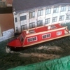 model railway layout