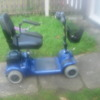 eco4  rascal very good condition, spare set of batteries