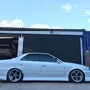 Jzx100 chaser cresta not 200sx s13 drift skyline