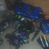 Job lot nitro rc cars