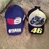 YAMAHA + KTM CAPS