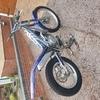 Gasgas txt 250 2001