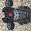 Evs motorcross body armour