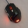 Tarantula Gaming mouse 1000-2500 dpi