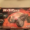 Petrol RC CAR BRAND NEW
