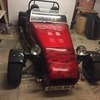 Robin Hood 3.5v8 kit car