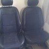 Ford focus st170 half leather seats