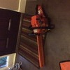 """2 stroke 20"""" timber pro chainsaw"""