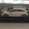 Astra vxr Nurburgring model minichamps 1:43 scale rare limited 835