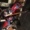 Cw160r pitbike pit bike not 50 70 110 125 140 200