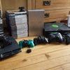 carrera fury + games console bundle