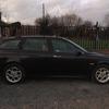 Alfa Romeo 156, full cream leather 70,000 miles