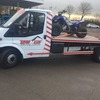 2009 Recovery truck