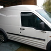 FORD TRANSIT CONNCET 2 2005 1800TDCI