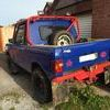 Range Rover classic Swap or sell for digger/dozer Etc (Cash either way)