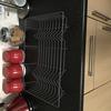Drainage board dish rack