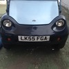 G wiz micro car/ project buggy etc