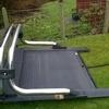 ford ranger roller and chrome bar