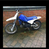 yamaha pw80 swap other bikes on/off road quad car gold yz kx rm cr why