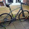 Scott sub cross 20 hybrid mountain bike