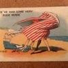 1913 post card