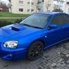 2004 Subaru wrx 2.0l turbo 350bhp
