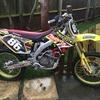 2009 RMZ 250