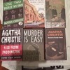 50 Agatha Christie books new