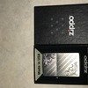 Zippo lighter boxed and new