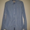 Tommy Hilfigure Blue Striped Shirt