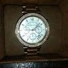 Lady's Mk watch