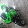 Kawasaki zx6r 636 2006