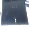 Apple iPad pro 12.9 screen faulty I.c.l.o.u.d.e.d