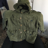 Korean War middle parka
